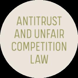 antitrust logo