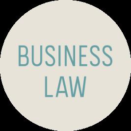 business law logo