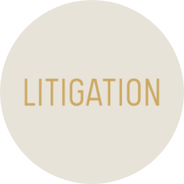 Litigation logo