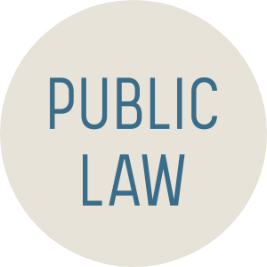 Public Law logo