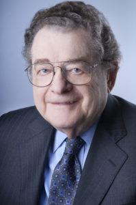 Ellis J. Horvitz