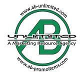AB Unlimited logo image