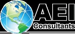 AEI Consultants Logo