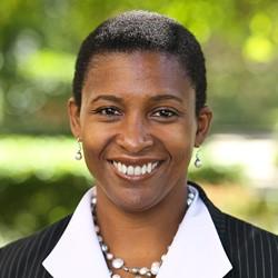 CLA Executive Director Ona Dosumnu
