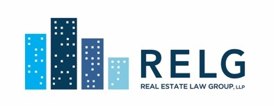 Real Estate Law Group Logo