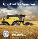 Agricultural Law Sourcebook cover image