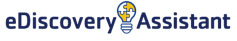 eDiscovery Assistant logo image