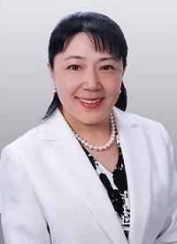 image of Mitsuru Claire Chino