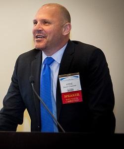 Steve Cvitonovic