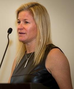 Christine Gregorak
