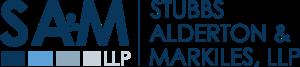 Stubbs Alderton & Markiles Logo