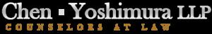 Chen Yoshimura LLP logo
