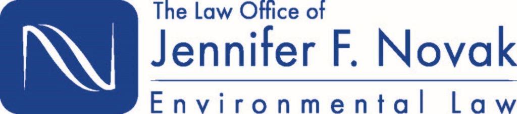 logo of Jennifer Novak Law Office