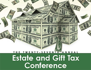 annual tax conference image