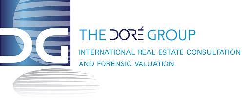 The Dore Group Logo