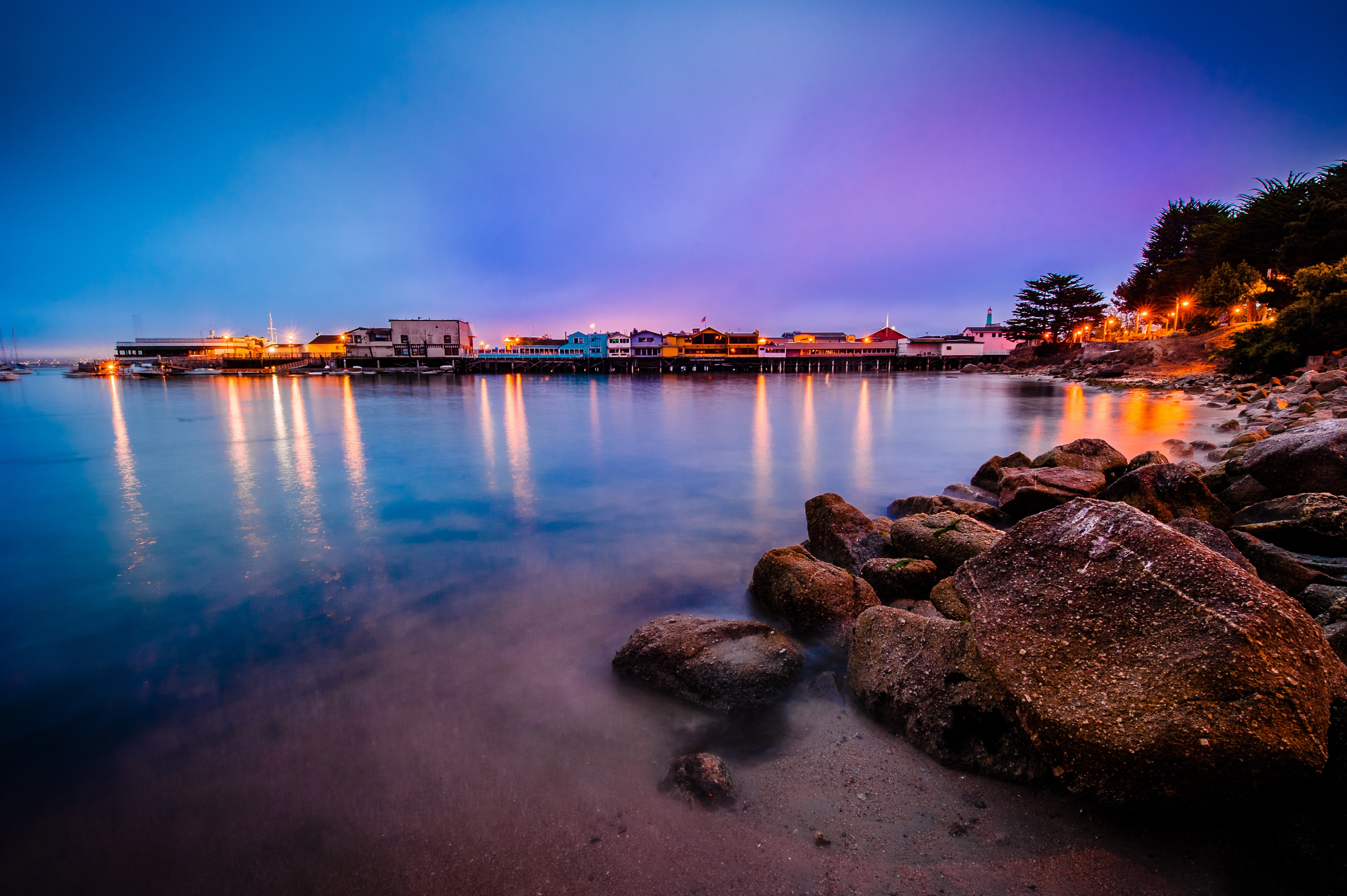 image of Monterey, California