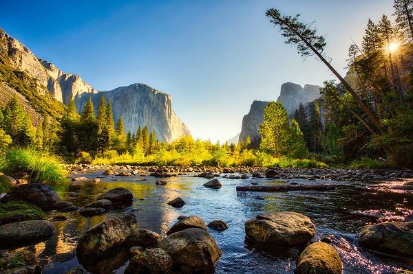 image of Yosemite