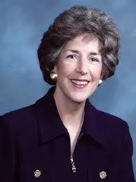 image of Carol A. Corrigan