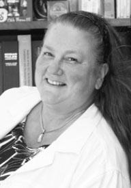 image of Ann Yvonne Walker