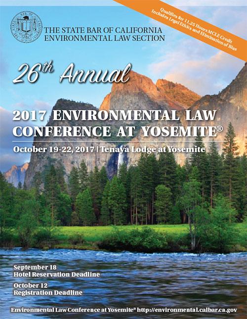 image of Yosemite brochure cover