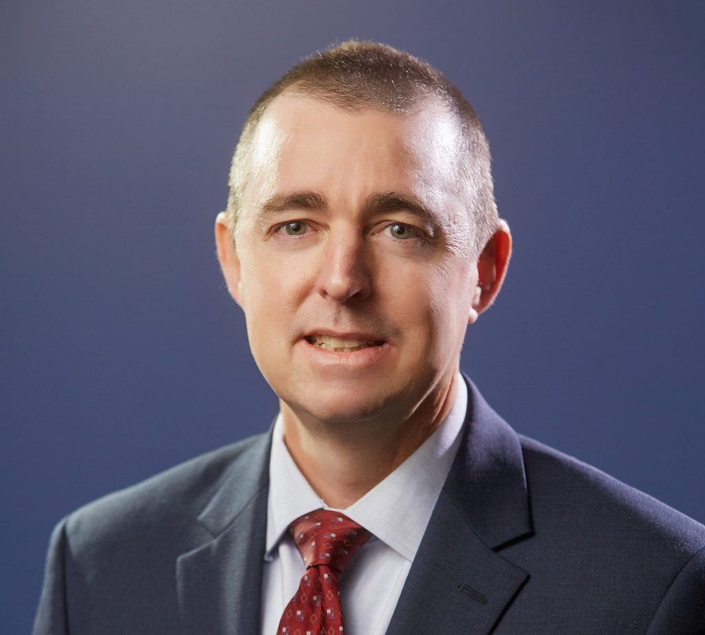 image of Kevin Marsden