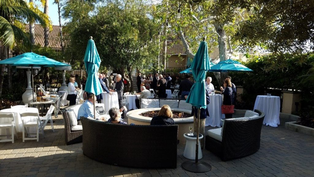 Getting Started with The Diversity Reception: Newport Beach