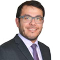image of Michael Gonzales