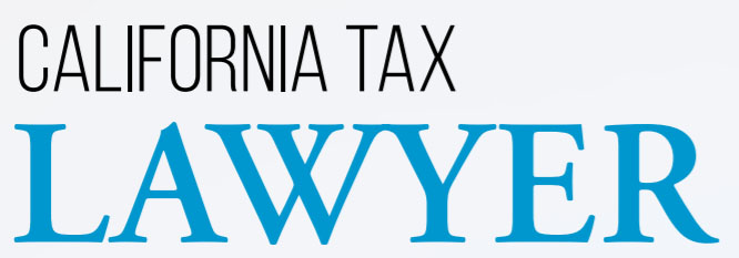 California Tax Lawyer logo