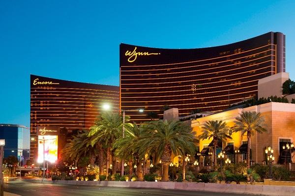 image of Wynn Hotel in Las Vegas