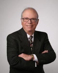 image of Norman Chernin