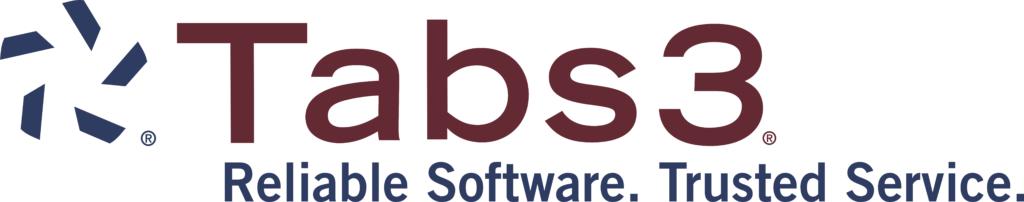 eTabs3 Logo