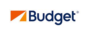 Budget rental car logo