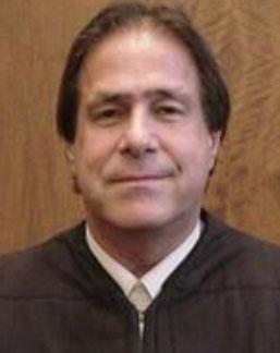 image of U.S. District Judge Mark Bennett