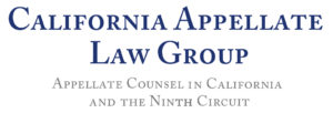 California Appellate Law Group