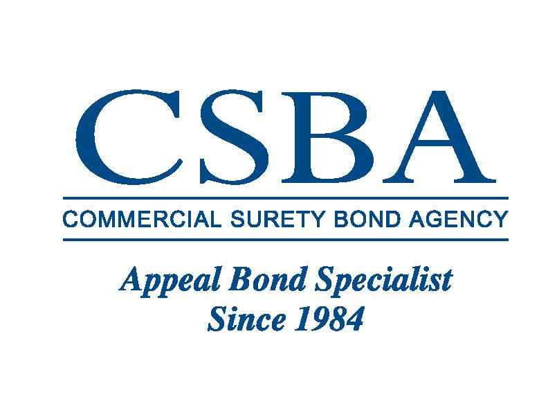 Commercial Surety Bondy Agency Logo