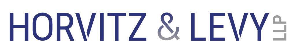 Horvitz & Levy Logo