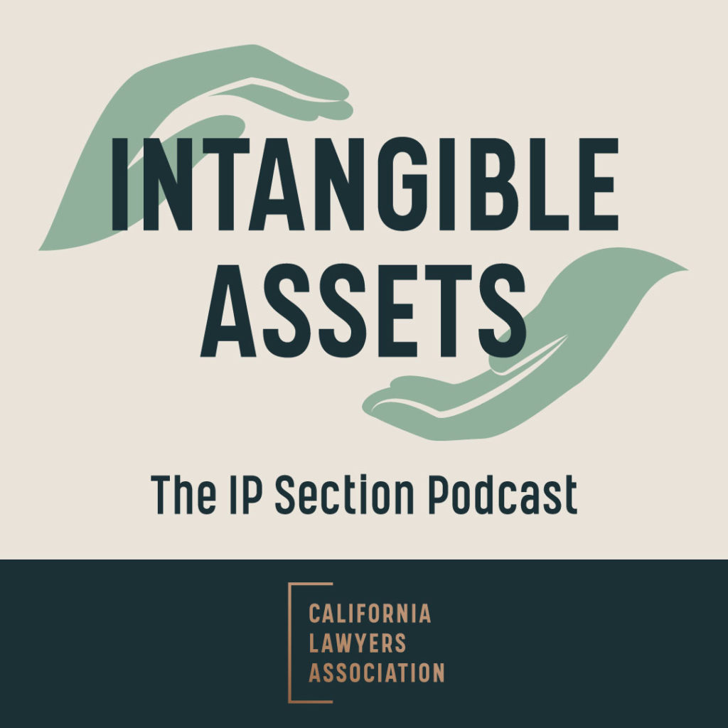 image of the Intangible Assets logo