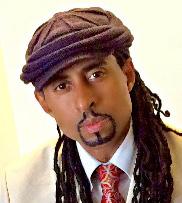 Mustafa Santiago Ali