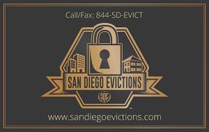 San Diego Evictions Attorney logo
