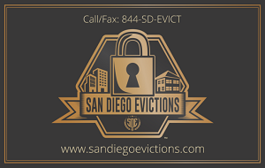 San Diego Evictions Attorney
