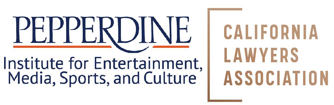 image of Pepperdine and CLA logos