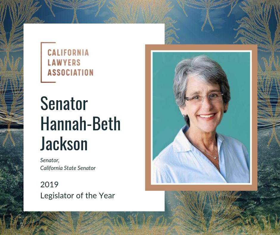 05 Senator Hannah-Beth Jackson