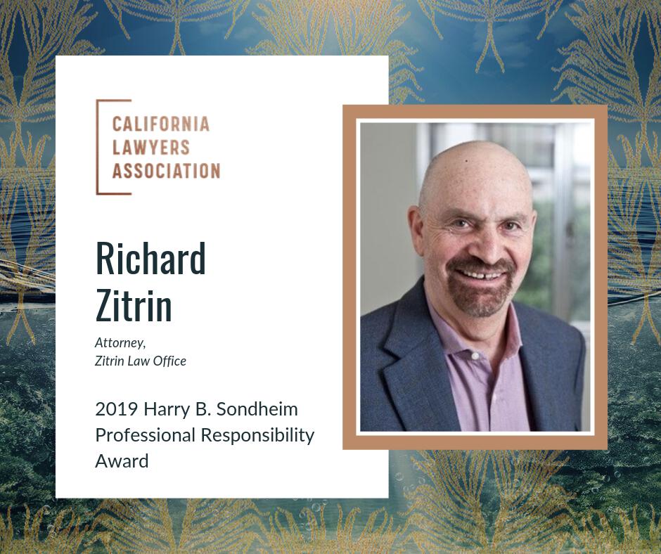 Richard Zitrin