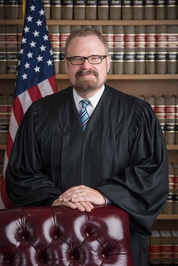 Hon. Michael Fitzgerald, United States District Court, Central District of California