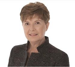 Francoise Gilbert, CEO of Data Minding Legal