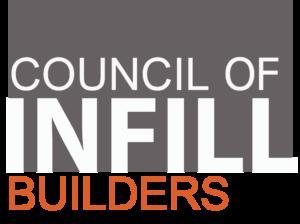 Council of Infill Builder Logo