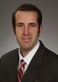 image of Jared D. Correia