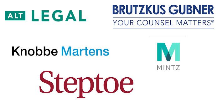 image of bronze sponsors logos