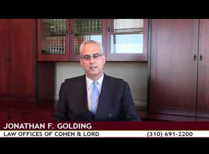 Jonathan Golding