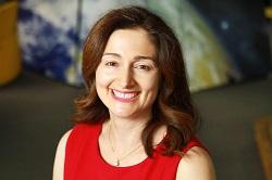 Catherine Lacavera, Vice President of Google LLC